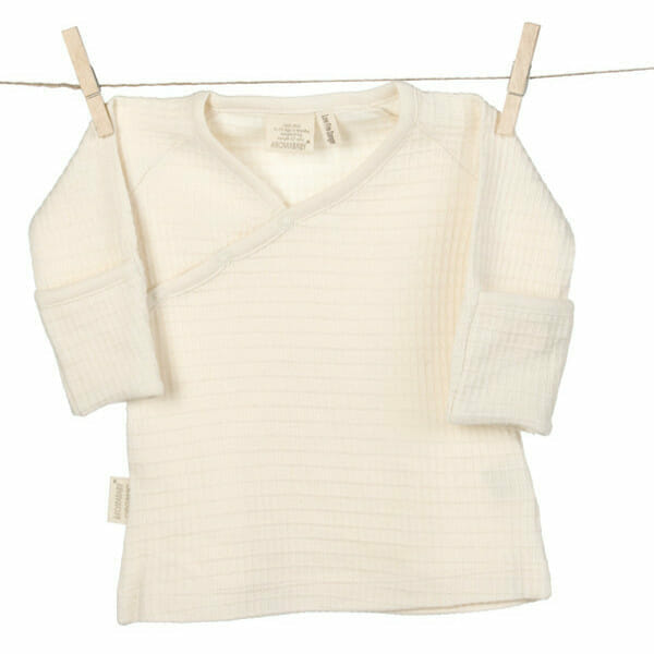 Aromababy Organic Baby Night Gown