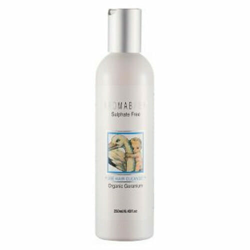 AromaBaby Pure Hair Cleanse